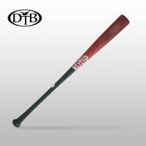 DTB  DT71 黑色/紅色:黃樺木