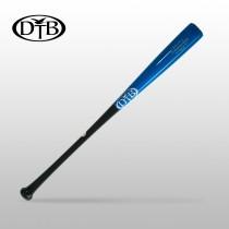 DTB DT71 黑色/藍色:楓木