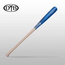 DTB DT71 原木/燒烤藍 黃樺木 戰斧握把