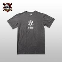 TXIX品牌T-shirt(男灰)